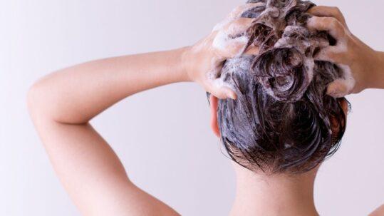 shampoo bioclin